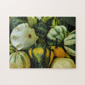 Gourds Galore Jigsaw Puzzle