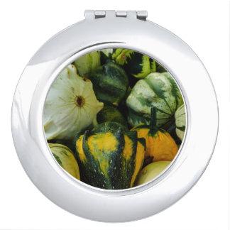 Gourds Galore Vanity Mirrors