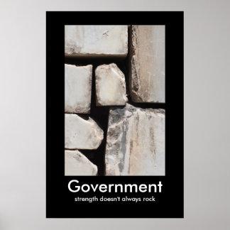 Government Demotivational Poster