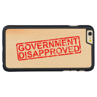 Government disapproved 2