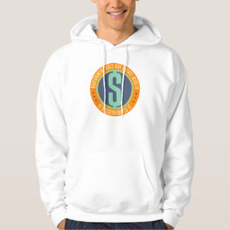 Government Does Not Create Wealth Hoodie
