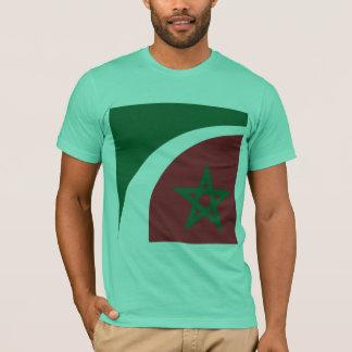 Government Morocco, Morocco T-Shirt