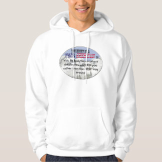 Government Workers Hoodie