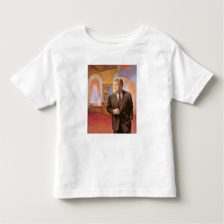 Governor Nelson A. Rockefeller Toddler T-shirt