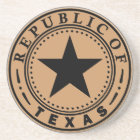 Governor of Texas Coaster