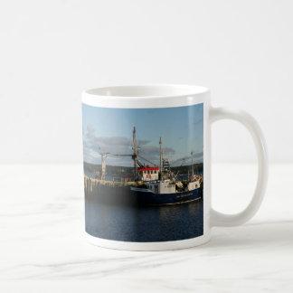 Govt. Wharf Panorama Mug
