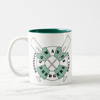 Gowanus Dredgers Coffee Mug