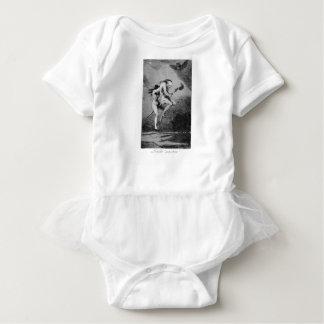 Goya_-_Caprichos_ Baby Bodysuit
