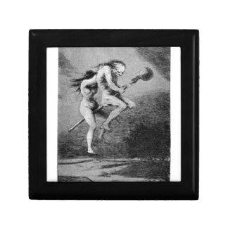 Goya_-_Caprichos_ Gift Box