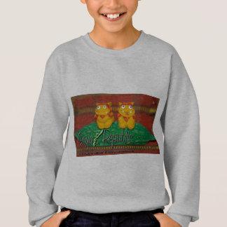 Goya Republic Picture Logo Sweatshirt