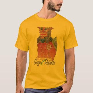 Goya Republic Shisa T-Shirt