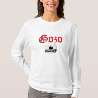 Gozo Flag T-Shirt