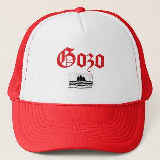 Gozo Flag Trucker Hat