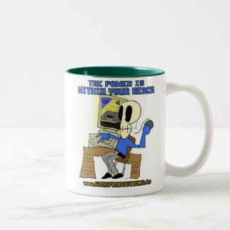 GP Within Your Reach Mug