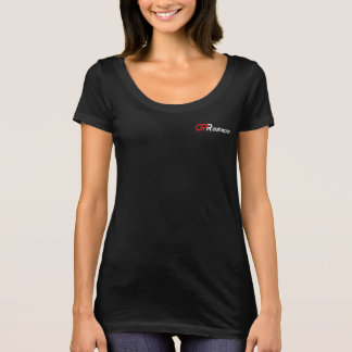 GPR Autosport Dark Scoop Tee- womens T-Shirt