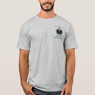 GPSL 2009 T-shirt