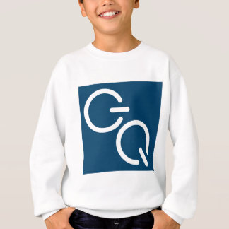 GQ-Square-Podcast Tardis Blue Sweatshirt