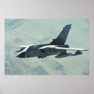 GR4A Tornado Poster