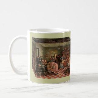 "Gr8 Gift Mug ""The Memory Box"" Reflection Nostalgia"