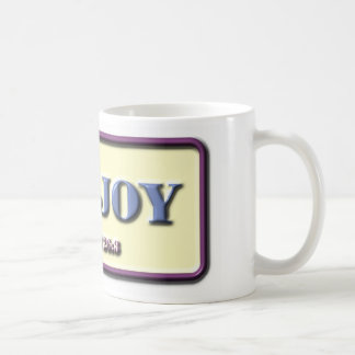 Gr8 Joy Mug