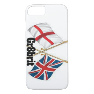 Gr8brit Apple iPhone 8/7 cover