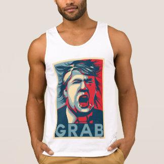 GRAB Anti-Trump Hope Poster