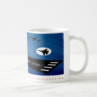 Grab Flying Objects with the Scrall Coffee Mug