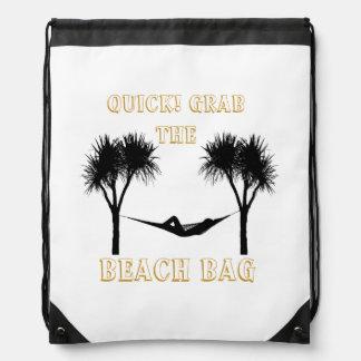 Grab the Beach Bag