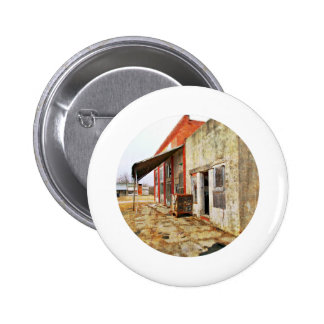 Grab the Safe and Run 2 Inch Round Button