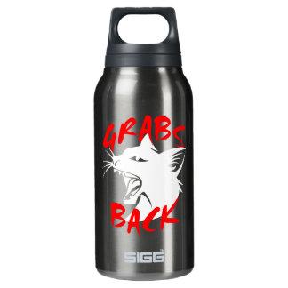 Grabs Back Dark Sigg Hot & Cold Bottle