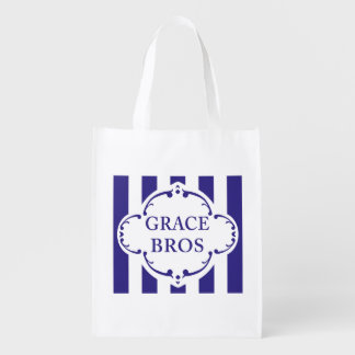 Grace Bros. Shopping Bag Grocery Bags