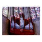 Grace Cathedral, San Francisco,USA Postcard