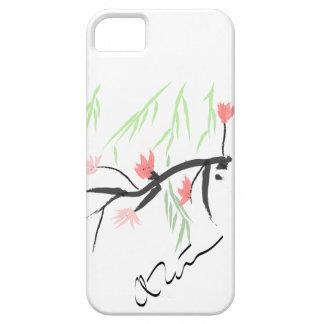 Grace Garden iPhone 5 Cases