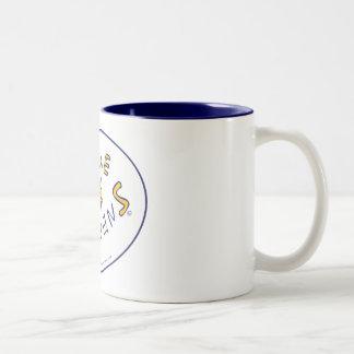 Grace Happens 11oz Mug