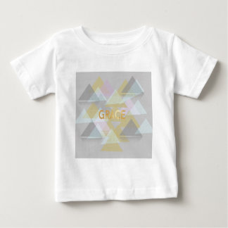 Grace Multiplied Baby T-Shirt