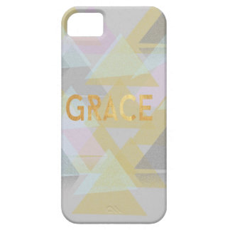 Grace Multiplied iPhone 5 Case
