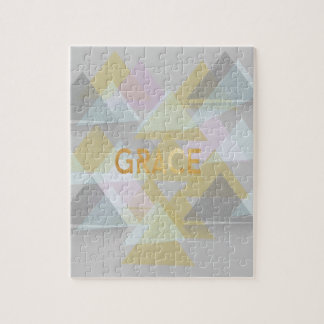 Grace Multiplied Jigsaw Puzzle
