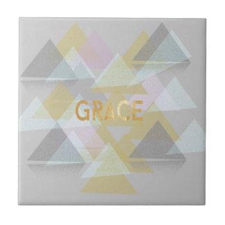 Grace Multiplied Tile