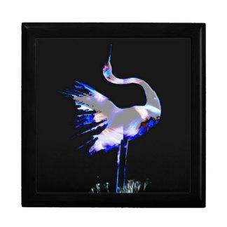 Grace of Egret Gift Box