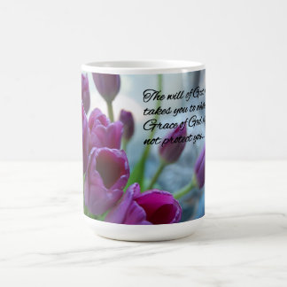 Grace Of God Mug
