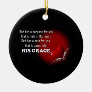 grace ornament