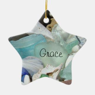 Grace Ornaments Amazing Grace Holidays Personalize
