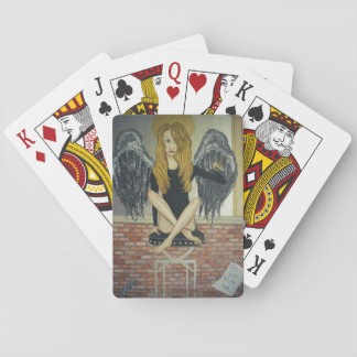 Grace Playing Cards