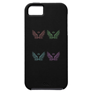"Grace ""Tough"" Iphone 5 case"