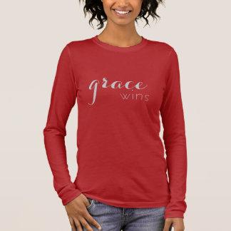 Grace Wins Tshirt