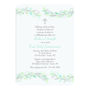 Religious Invitations Announcements Zazzle CA