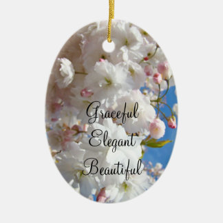 Graceful Elegant Beautiful ornaments Blossoms
