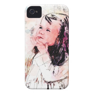 graces prize also a sweetness so sweet iPhone 4 Case-Mate cases