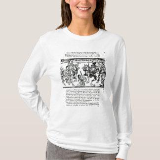 Gracious Sovereign, c.1631 T-Shirt