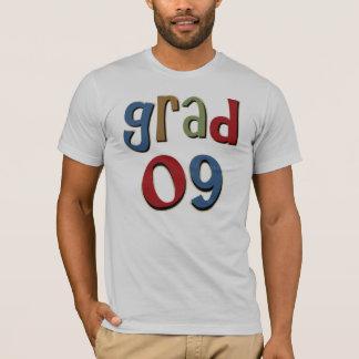 Grad 09 T-Shirt